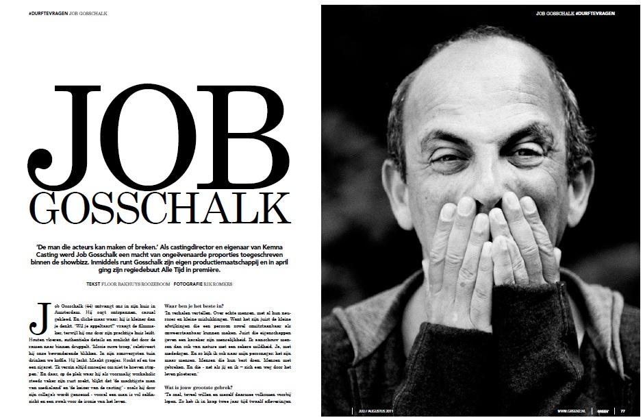 Job Gosschalk