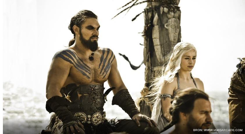 Rape pf Thrones